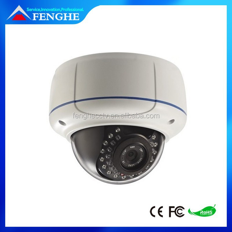 New Arrival Outdoor Security Wifi Solar Power IP Camera