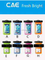 Alibaba china new product 100% waterproof case bag for htc one mini