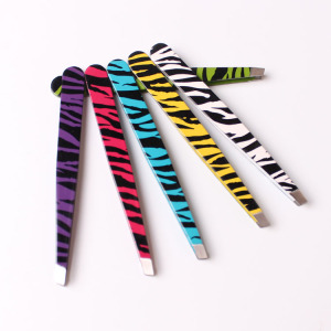 Hot sale promotion eyebrow tweezers