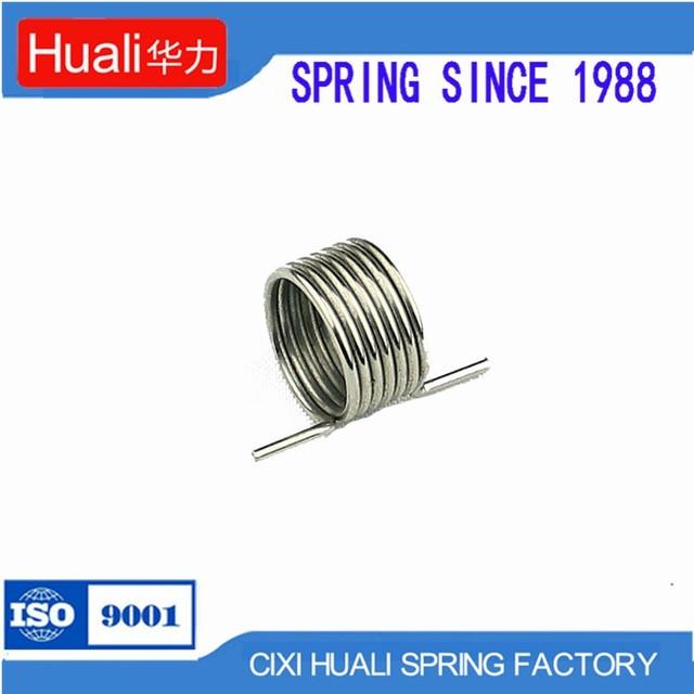 All kinds of toy car zinc torsion spring