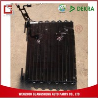 GUANGSHENG Ceiling Fan Condenser Car Accessories Auto Parts China