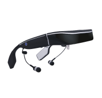 Dual Core Mobile Theater 98 Inch Android Universal 3D Virtual Video Glasses Adult Film Online
