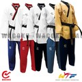 WTF Approved Poomsae Uniform/ WTF approved Taekwondo poomsae dobok/ TKD uniform