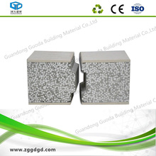 High stability and excellent Anti-aging peformance roof sandwich <strong>panel</strong> price