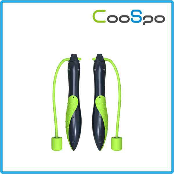 CooSpo Professional BLE 4.0 Adjustable Skipping
