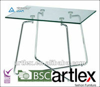 hot sale glass table