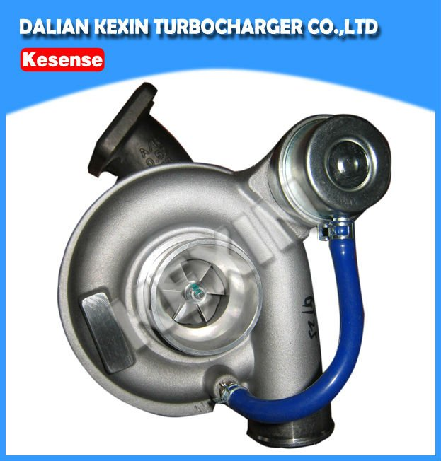 Wholesale Supercharger <strong>Turbo</strong> GT25 2674A404 For Tractor Of Massey Ferguson