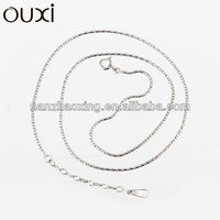 OUXI 2015 Hot Sale 925 Sterling Silver Chain Y40012