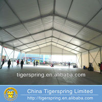 High quality waterproof container tent
