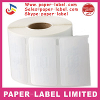 Dymo Compatible Labels 11351 1351 jewelry labels adhesives sticker etiquetas 54 x 11mm LabelWriter Customized labels