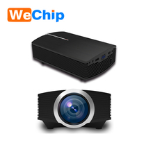 High Resolution 1920*1080p Home Theater Mini Projector Yg500