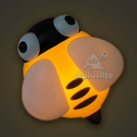 Animal Insect Shape Bee Wall Lamp
