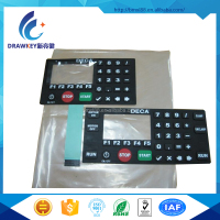 Tactile Feedback Membrane Keypad For Idustrial Equipment