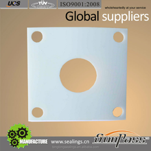 Hot Wholesale Sale PTFE Teflon Gaskets Flange Seal