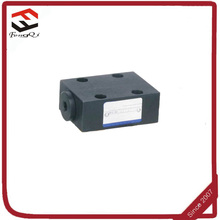 China supplier RVP30 solenoid check valve