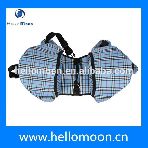 New Arrival Wholesale Factory Price High Quality Dog Harness Backpack