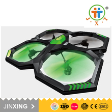 wholesale big helicopter toys kids rc drone racing quadcopter with LED light