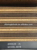 Jute and Bamboo Roller Blinds-8018