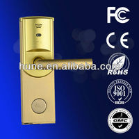 CE approved closet sliding door lock