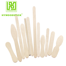 HYWOODSTICK Dalian Dispoable Wooden Ice Cream Spoons