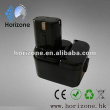 Battery for Hitachi 12v 1300mAh Replacement Power Tool Battery EB1214S, EB1220BL,EB1220HL,EB1220HS