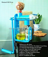 Best-seller Home Use Oil Press Machine Nut & Seed Oil Expeller Oil press
