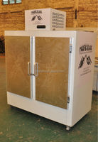 Ice bag storage bin/ice storage freezer box/ice storage bin