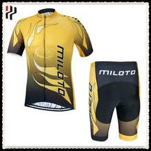 Cycling wear Sets/bicycle clothing/cycling wear in China