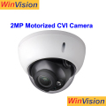 Alibaba amazon aliexperssl 2Megapixel 1080P dahua 2mp motorized cvi camera HAC-HDBW2221R-Z cctv ip security camera