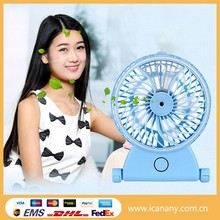 car mini rechargeable battery pedestal operated standing stand air cooler fan