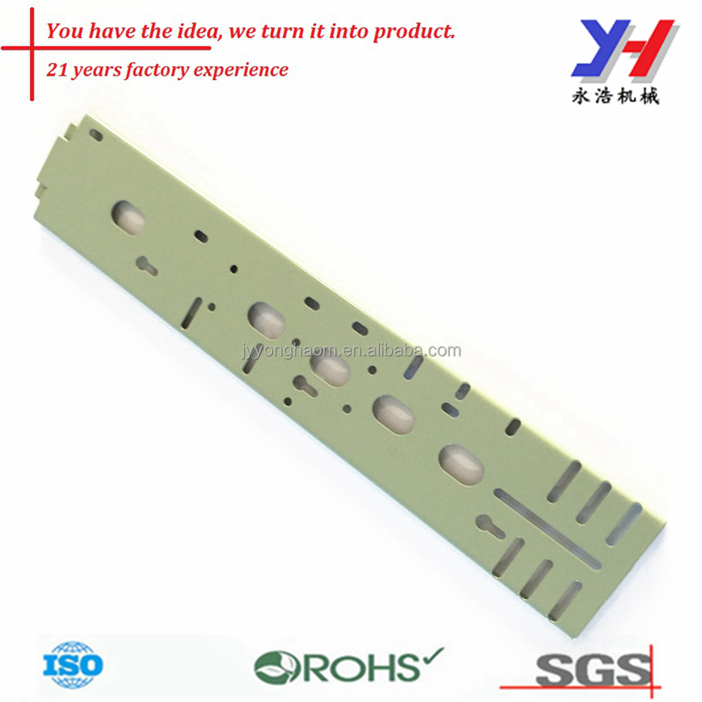 Customize service top quality metal stamped outdoor unit support bracket