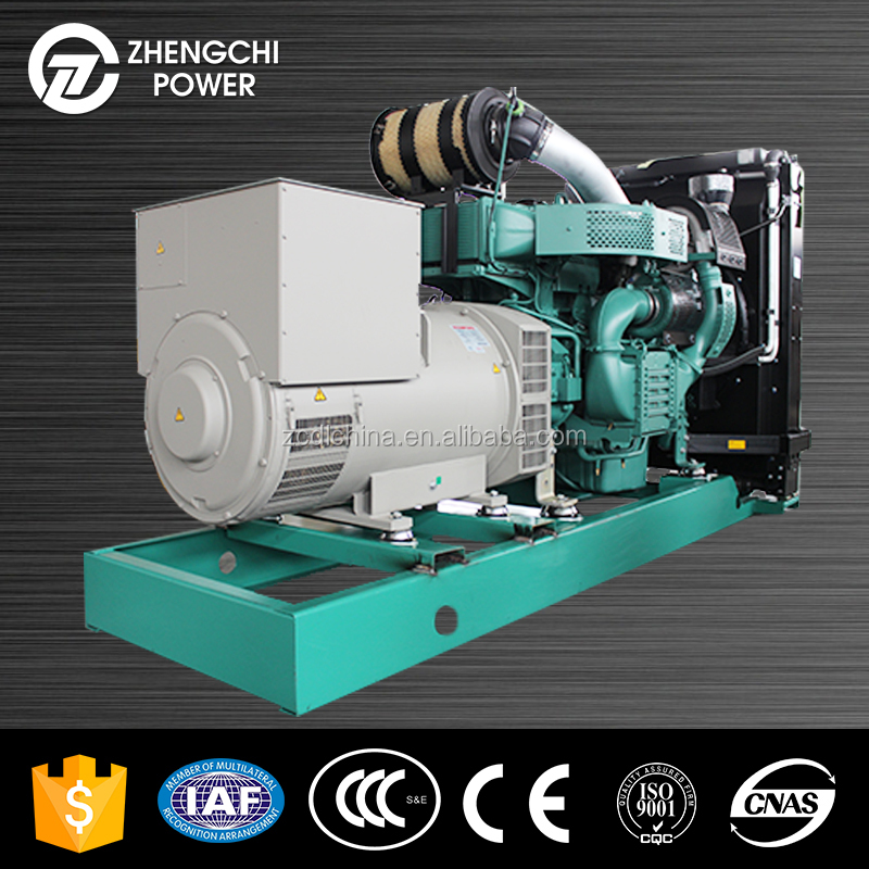 104kw/130kva For Sale Low energy consumption japan generator manufacturers