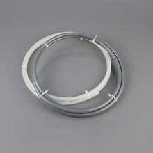 Hot sales Ningbo 4mm 6mm 8mm 10mm 12mm PA 6 PA11 PA12 plastic air hose/nylon hose/nylon tube