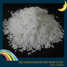 25 kg bag food grade and industry grade manufacturer bulk sale market price sodium hydroxide flakes