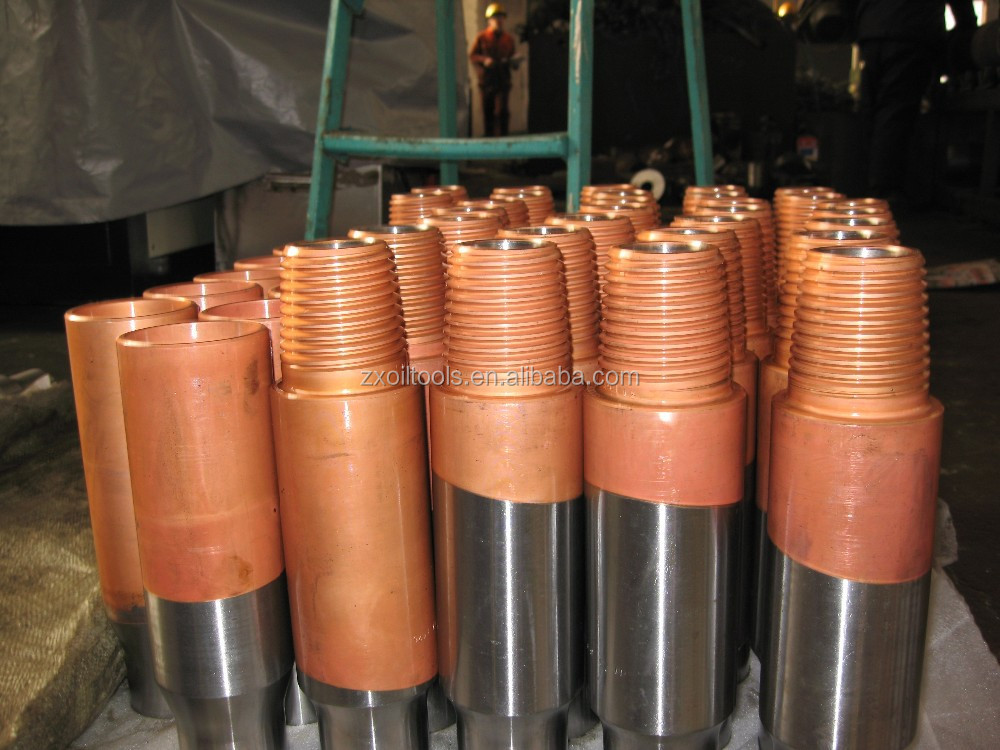 API oilfield drill pipe tool joint