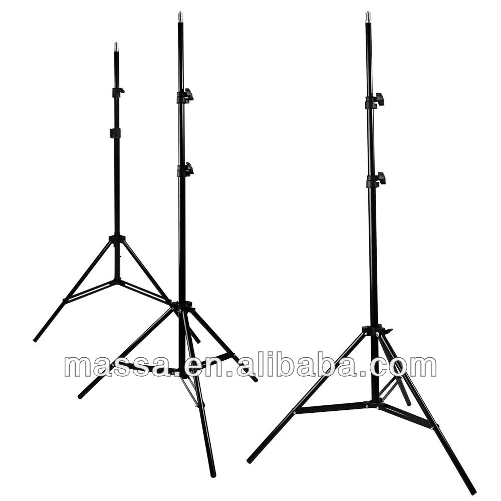 Studio Light Stand 2.8m Aluminium studio stand