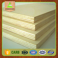 Timbers and woods poplar plywood manufacture