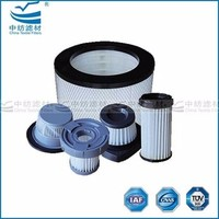 High Flow Pp Pleated Filter Cartridge