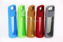 Cheap hot selling lithium water bottle battery