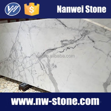 Factory price of Italian statuario marble