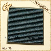 60X90 PVC Stripe Outdoor Mat