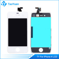 low cost touch screen mobile phone for iphone 4 touch screen