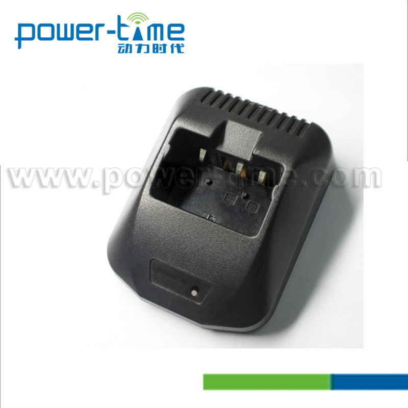 Walkie Talkie Charger KSC-16 for TK260,TK360,TK270,TK370,TK278,TK378,TK2107,YK3107.Fast Intelligent 800mA.