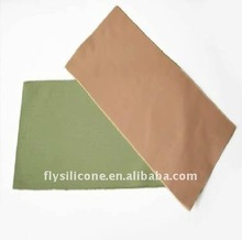 Quality Silicone Thermal Conductive Adhesive Pad,Applied in LED/CPU/ Machinery
