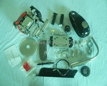 4 stroke moto engine motorcycle parts 49CC gasoline eingine kit