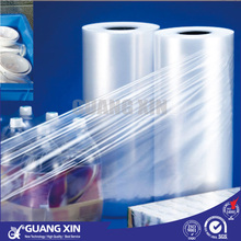 hot sale high quality white opaque all colors plastic LDPE protective packing film roll