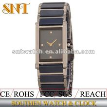 2012 ceramic band sapphire crystal watches men automatic
