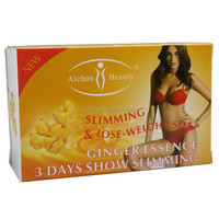 Nature and Herbal Aichun Beauty 3 days Show Weight Loss Soap