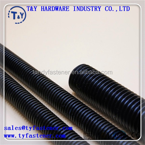 threaded rod manufacturers hollow threaded rod