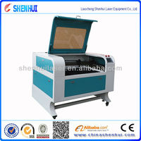 double-color board carving machine